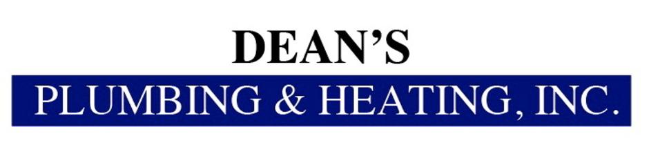 Dean S Plumbing Amp Heating Home